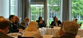 تفاهمنامه ایران و آلمان برای توسعه همکاری علمی و تحقیقاتی در علوم پزشکی