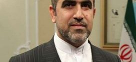 سفیر کشورمان در هلند: حمایت از نخبگان ایرانی وظیفه نمایندگی های ایران درخارج از کشور است